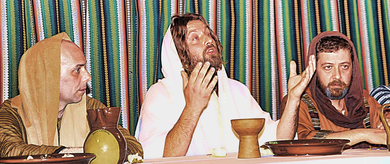 Jesus-y-san-juan-en-la-ultima-cena — ESPACIOFOTOGRAFICO DE