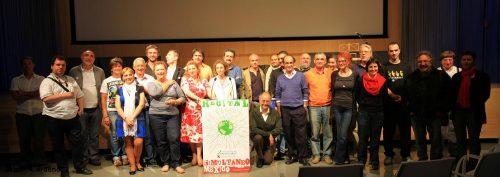 Escritores por Ciudad Juarez