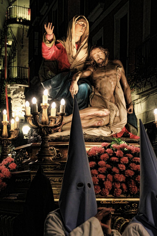 Virgen de la Piedad_Bilbao