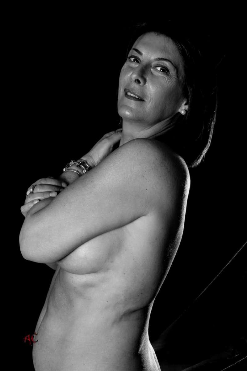 Desnudo Artistico