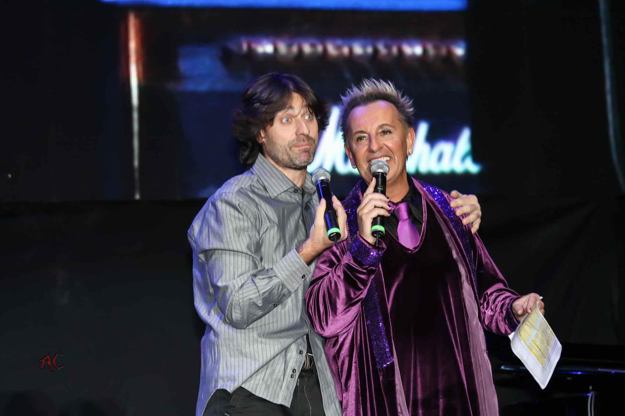 Gala 30 aniversario de Radio Nerbion