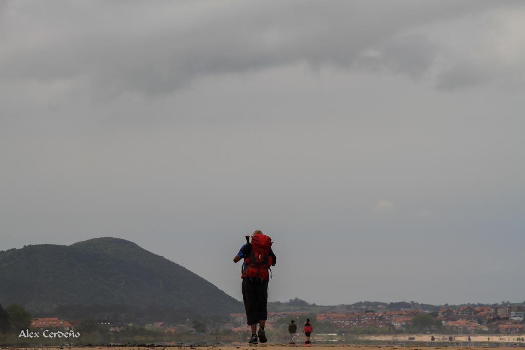 Camino de Santiago Islares_noja
