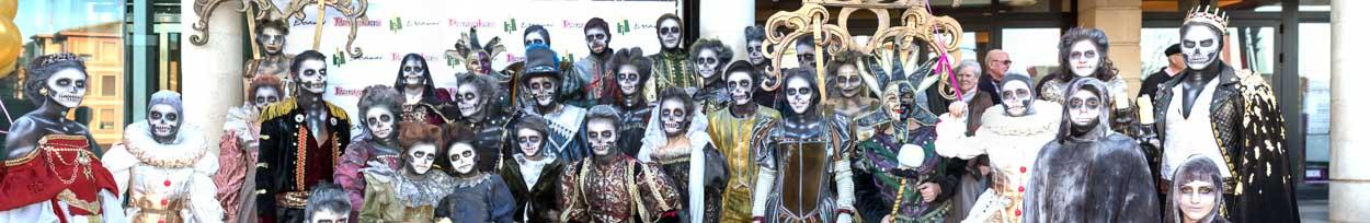 Carnavales de Basauri 2019