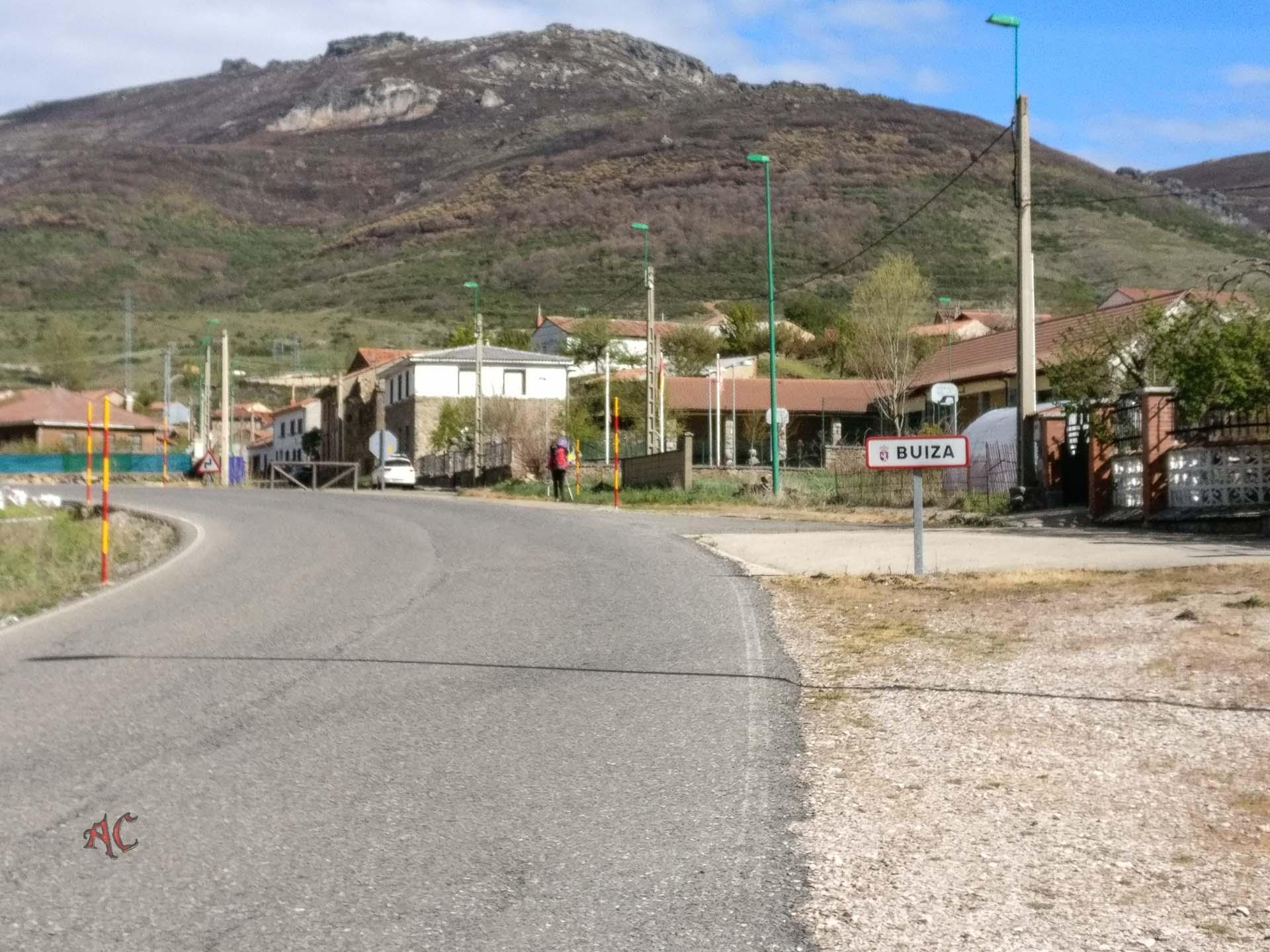 Pueblo de Buiza