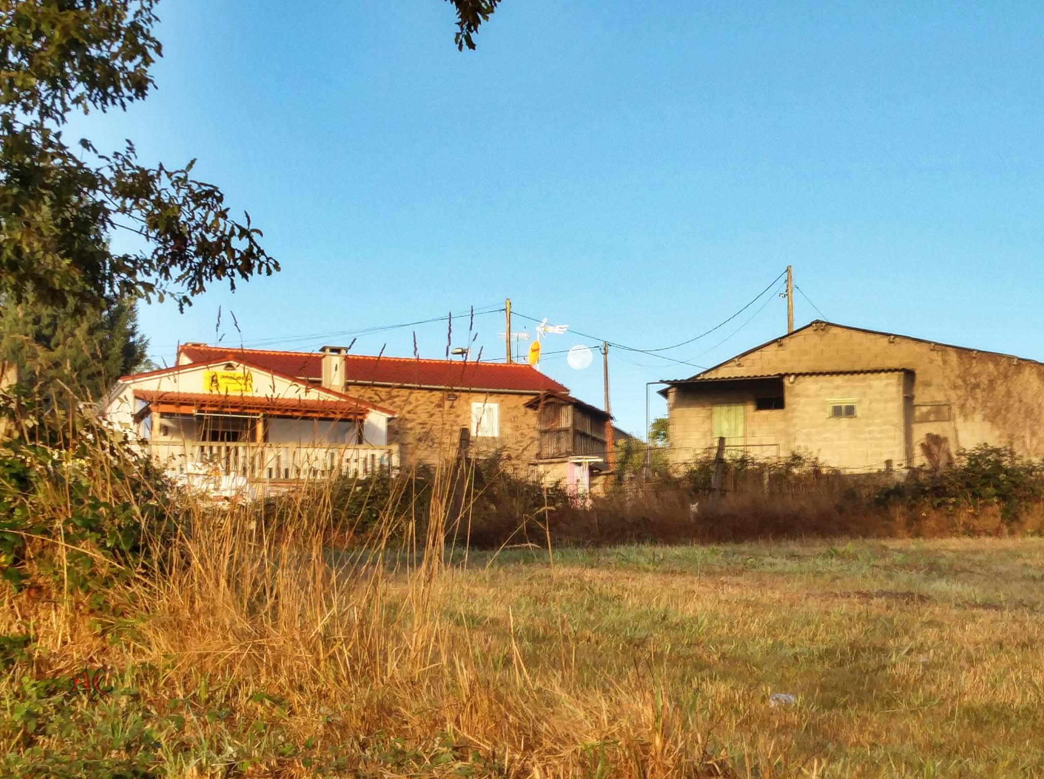 Galeria Fotografica de Mellide a Santa Irene