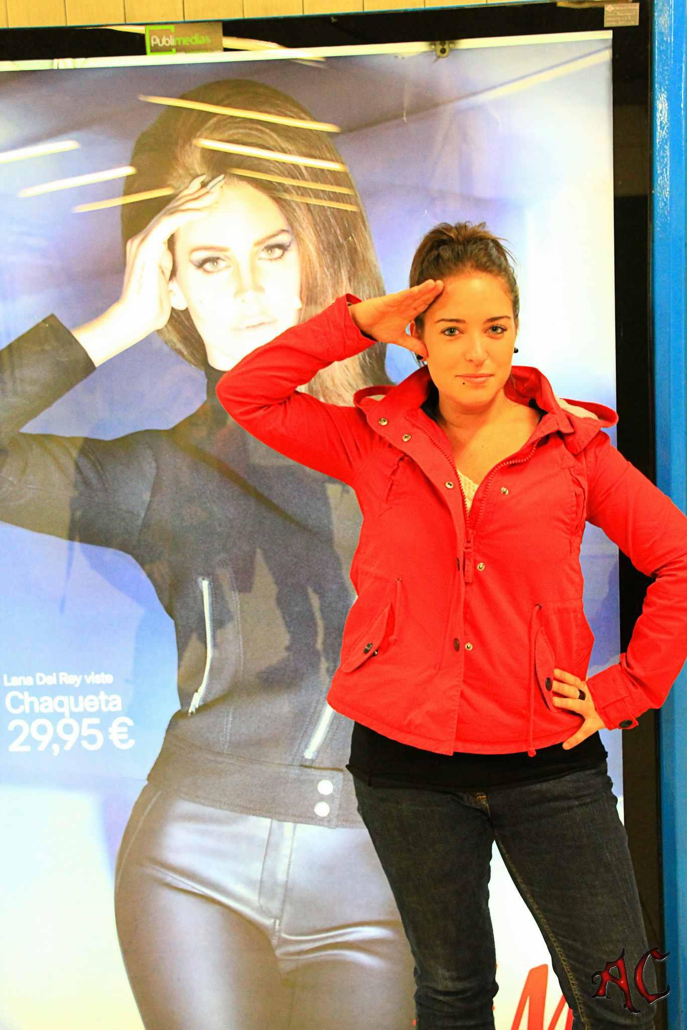 Ainara Sanchez