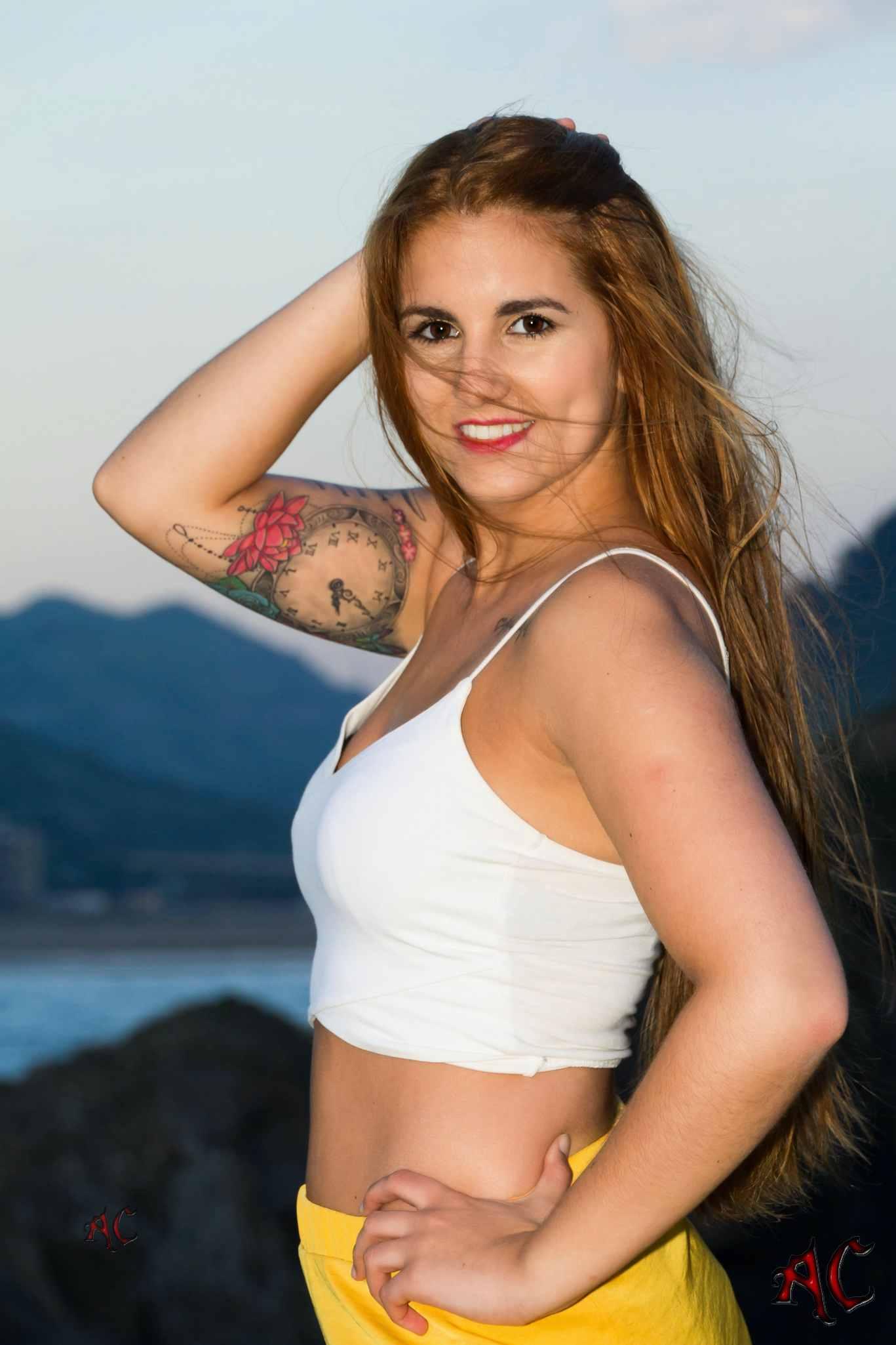 Enara Sanchez