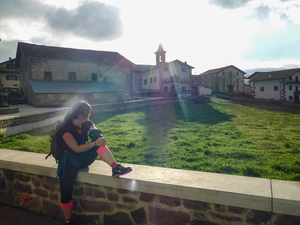 Roncesvalles_Larraosaña