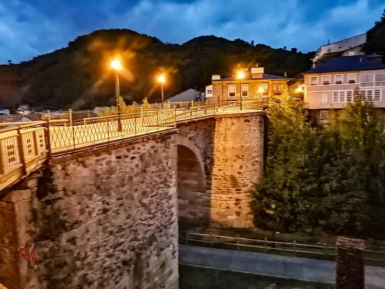 Villafranca del Bierzo, Herrerias