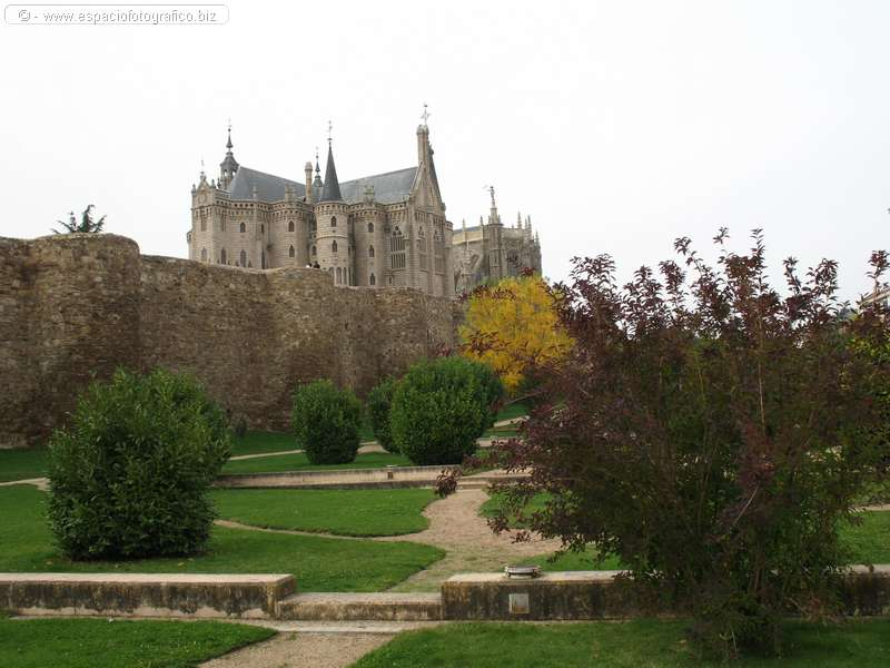 Astorga, Leon