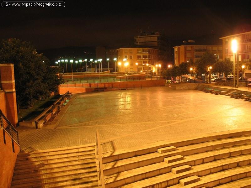 Plaza San Fauste