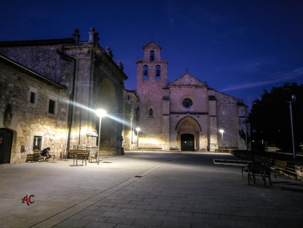 Belorado San Juan de Ortega