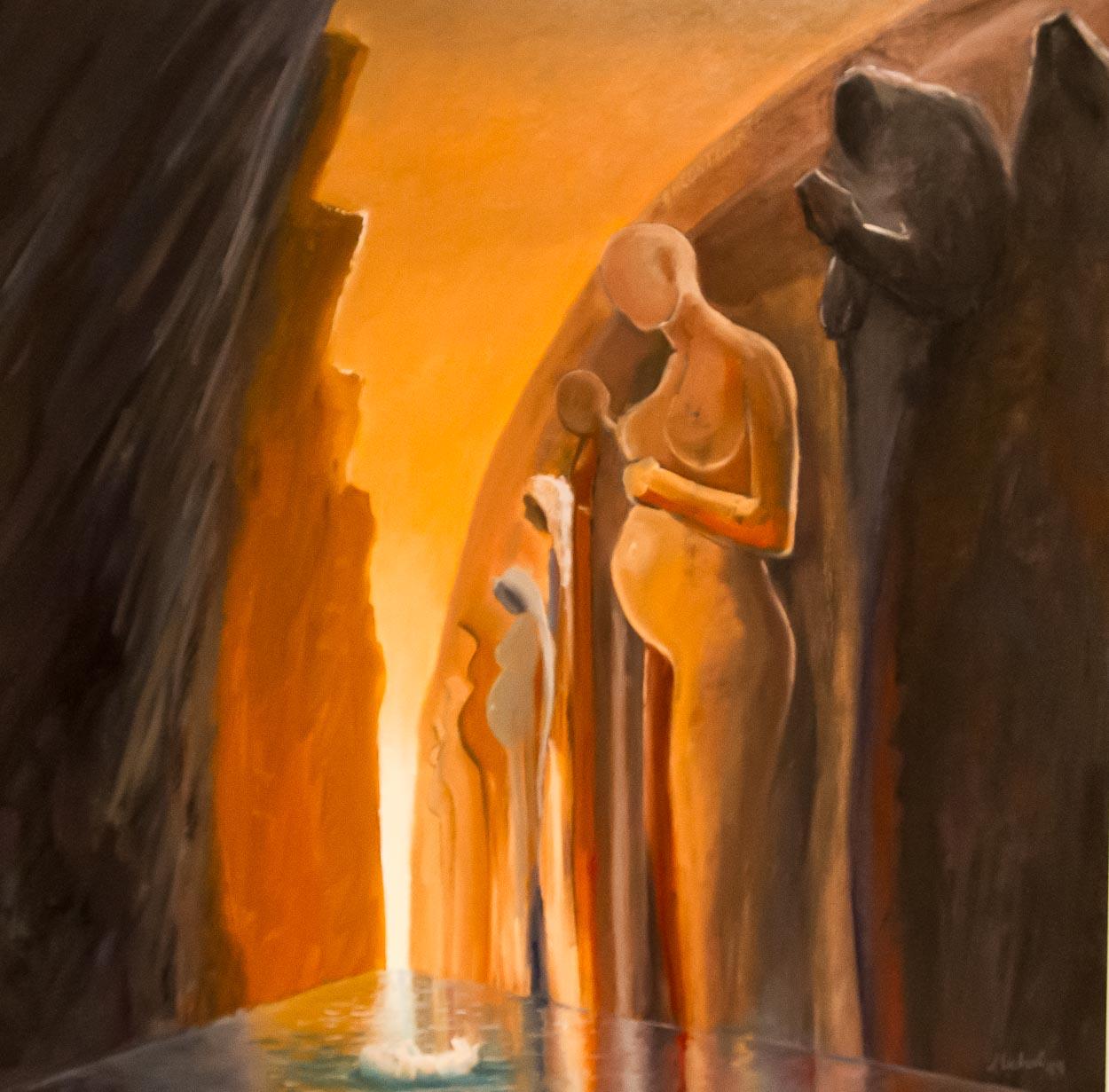 Artistas por la verdad y la esperanza