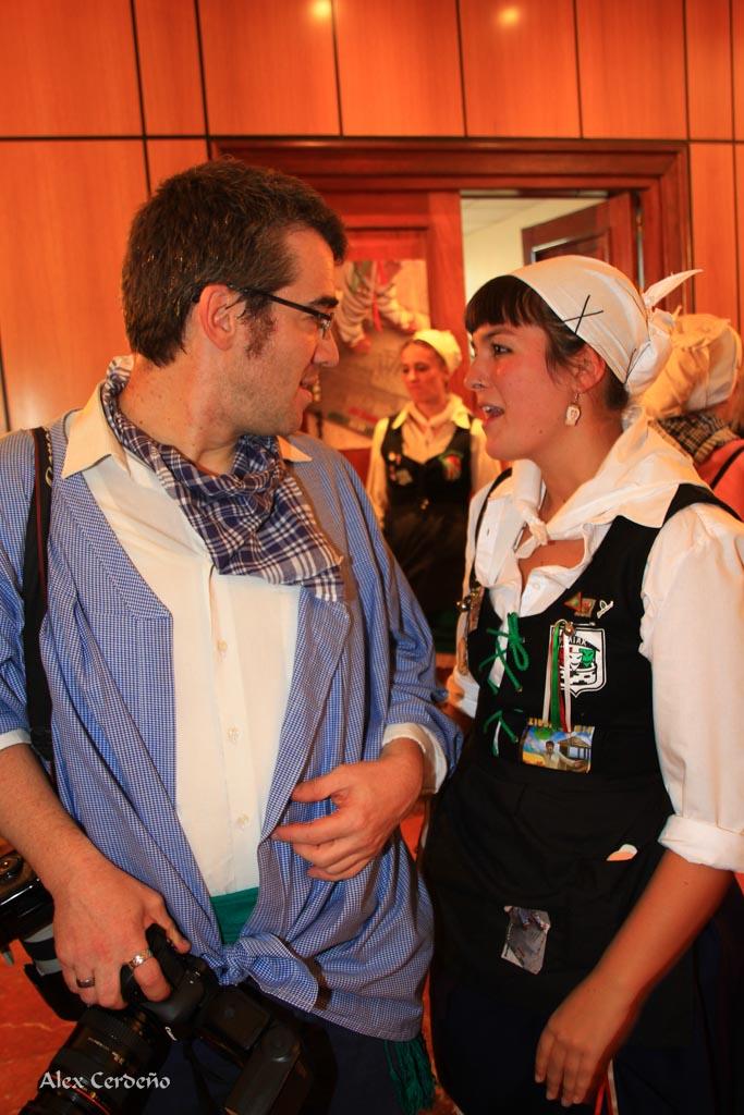 Basauriko Jaiak 2014 Fiestas de Basauri