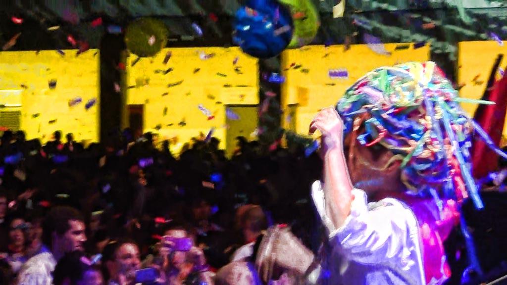 Basauriko jaiak 2014 Fiestas de Basauri.
