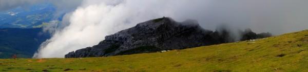 Bizkaia, Monte Gorbea