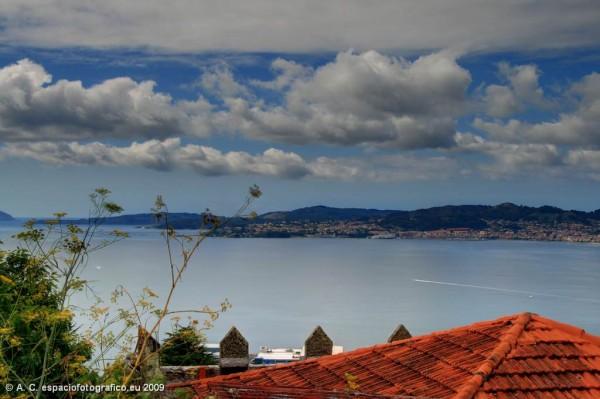 Ciudad de Vigo Galicia