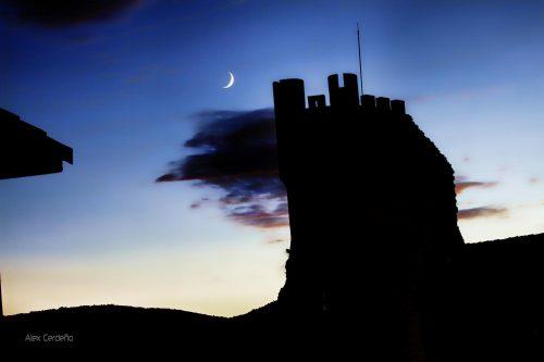 Torre del Castillo de Frias