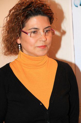 Pote Poético Cafeteria Joker, Basauri. Clara Sanchez