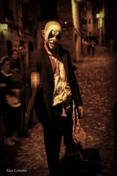 Terrorifrias- 2014 Fris Burgos