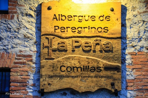 Polanco_Comillas-Albergue La Peña