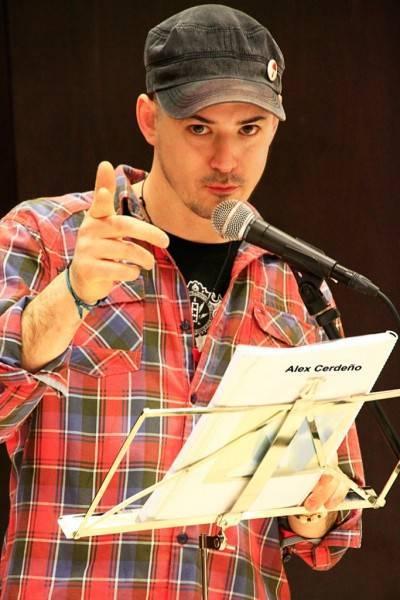Mikel Varas en poesia