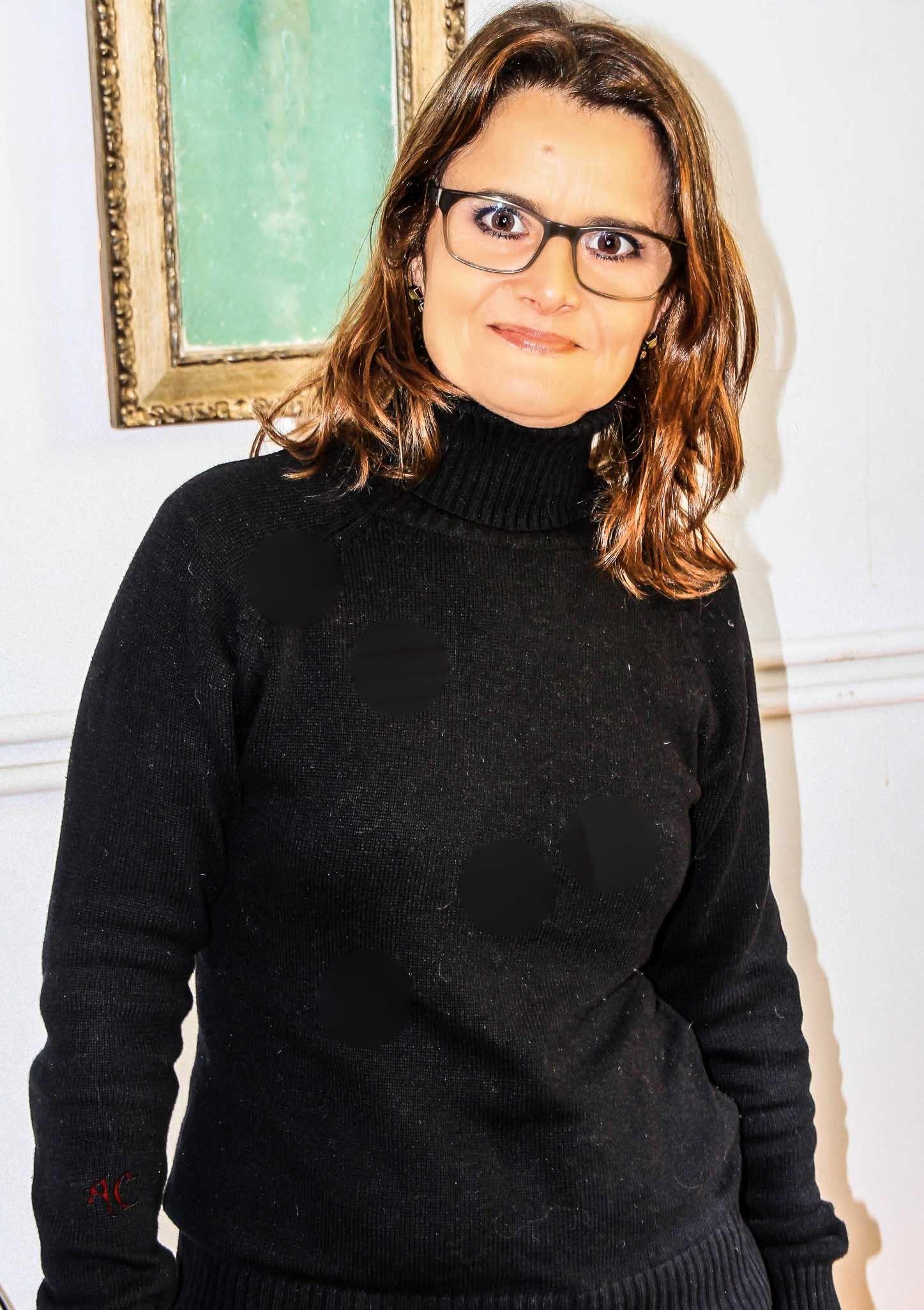 Paula Monica Betanzos