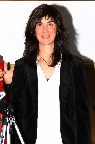 Pilar Castro directora Danbolin